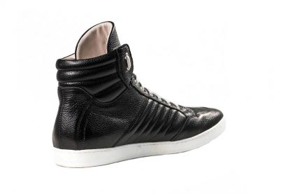 buty ajpa sneakers black 1