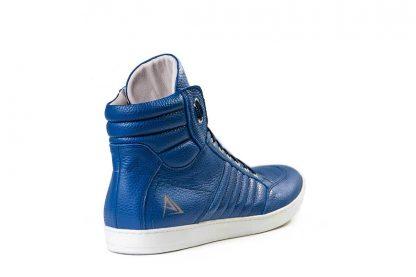 buty ajpa sneakers blue 1