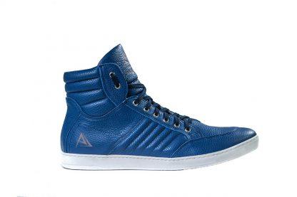 buty ajpa sneakers blue 3