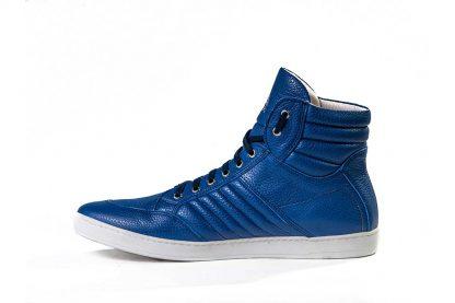buty ajpa sneakers blue 4
