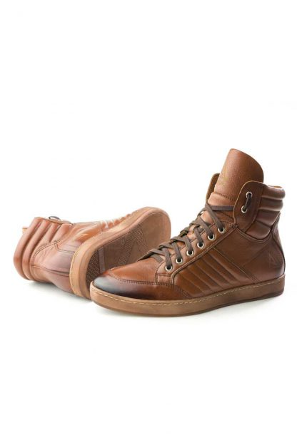 buty ajpa sneakers cowboy brown 1