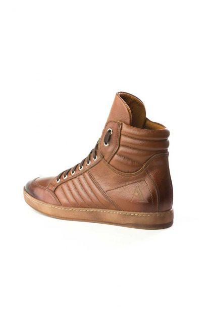 buty ajpa sneakers cowboy brown 4