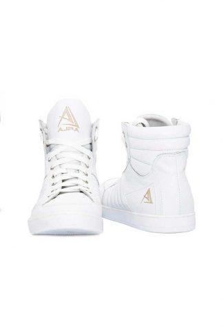 buty ajpa sneakers white aj'ki