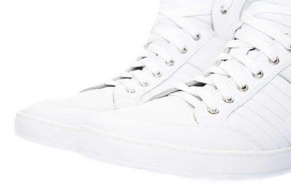 buty sneakers white aj'ki