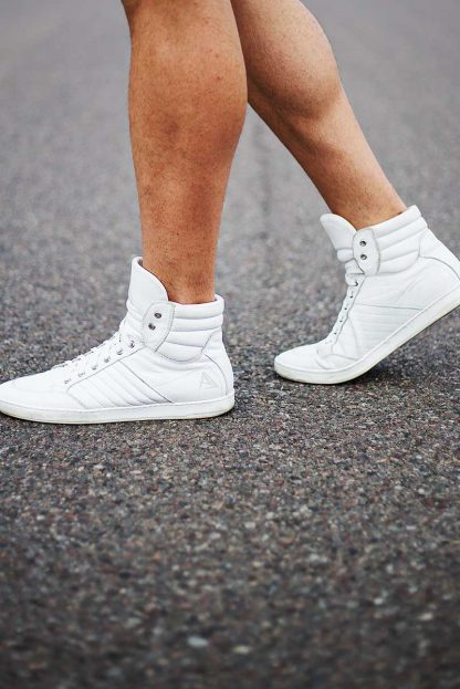 buty sneakers white aj'ki ajpa