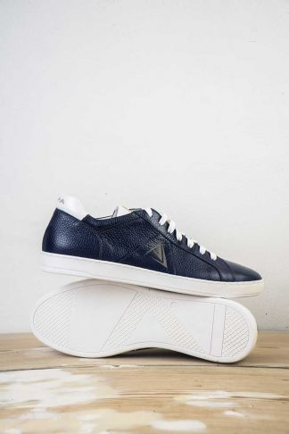 ajpa low cut navy blue 2