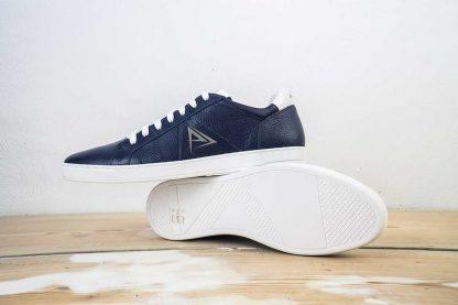 ajpa low cut navy blue 3