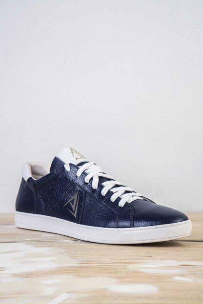 ajpa low cut navy blue 4