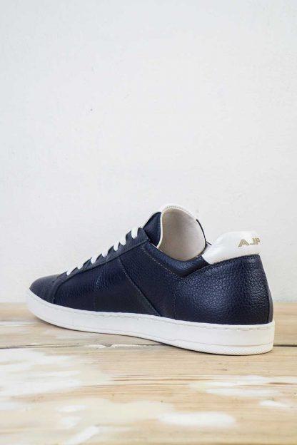 ajpa low cut navy blue 5