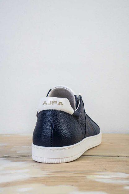 ajpa low cut navy blue 6